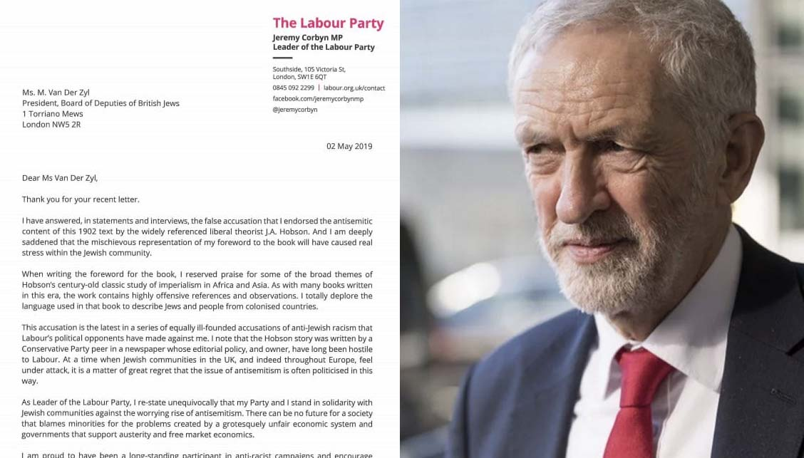Labour against the witch-hunt – Page 2